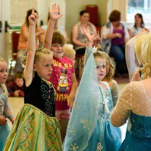 Children's Party Entertainment | Nottingham