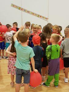 Children's Parties Nottingham