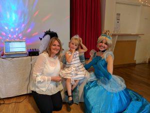 Cinderella Party | Melton Mowbray