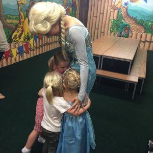 Queen Elsa | Mansfield | Character Hire