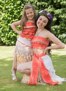 Moana Themed Party | Nottingham | Mansfield | Derby