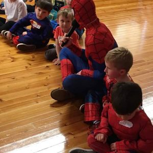 Spider Man for Hire Nottingham | Derby | Mansfield