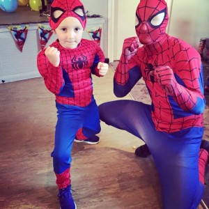 Spider Man | Absolutely Amazing Parties