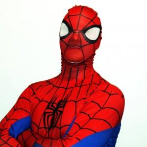 Spiderman Parties