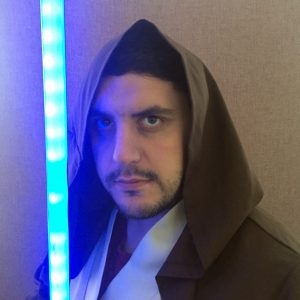 Jedi Training Parties | Star Wars | Nottingham