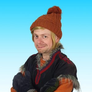 Kristoff for hire