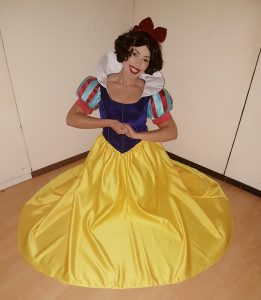 Snow White Impersonator | Leicester