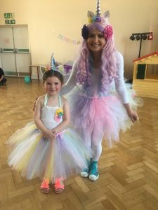 Unicorn Party Nottingham