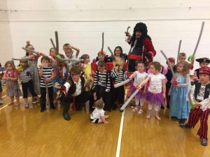 Pirate Parties Leicester