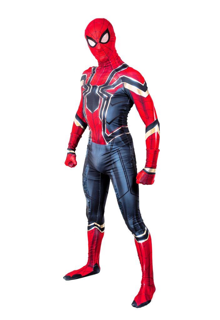 Spider Man Hire