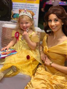 Belle Princess Parties Derby