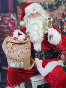 Santa Visits in the East Midlands
