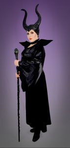 Maleficent Character Hire
