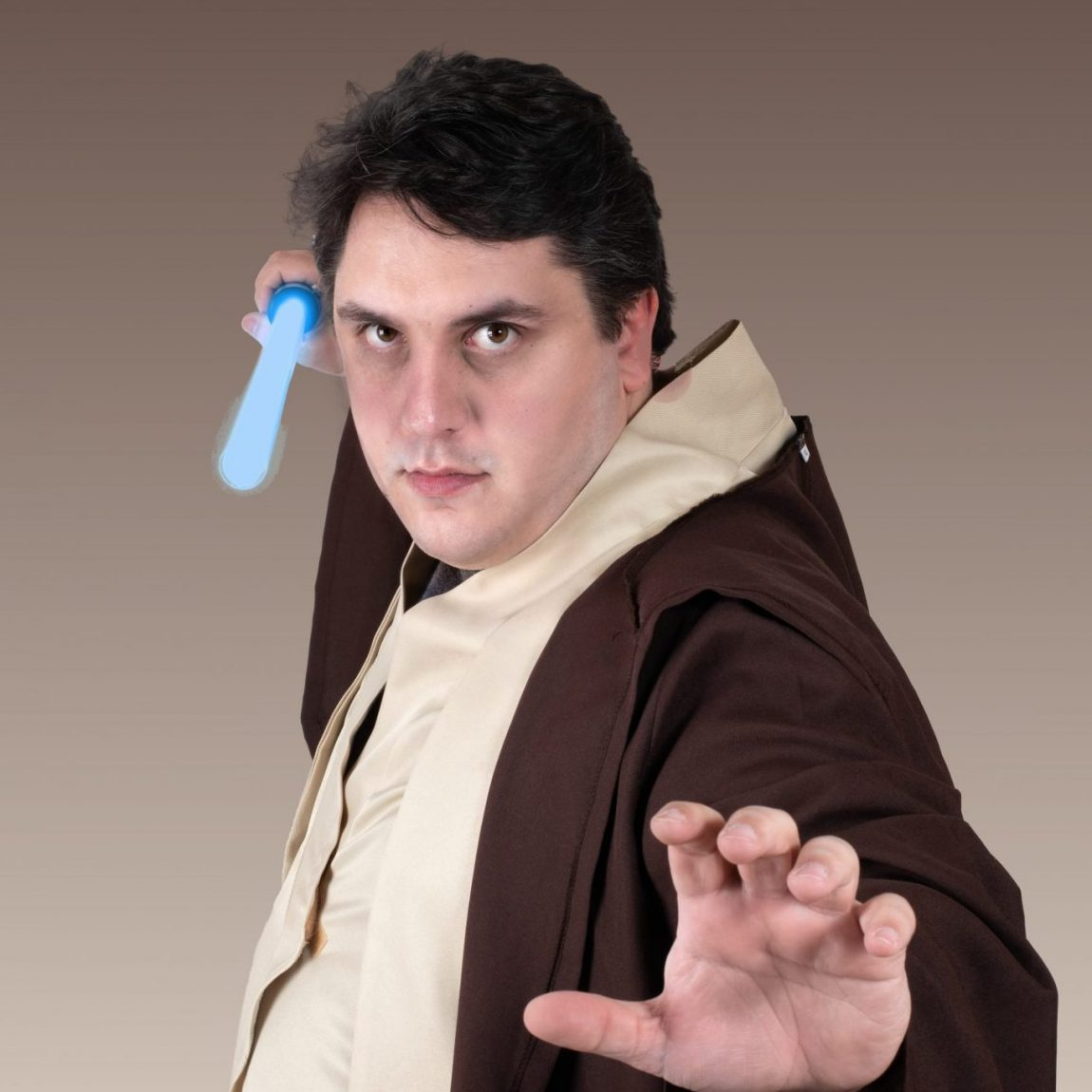 Jedi Training Parties   Star Wars   Nottingham