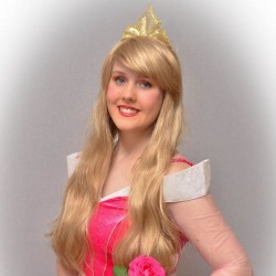 Sleeping Beauty Princess Parties