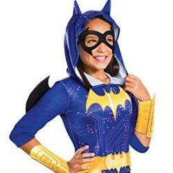 Bat Girl Mascot