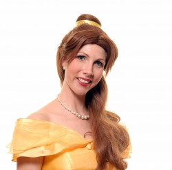 Beauty and the Beast Belle Party Entertainer Nottingham