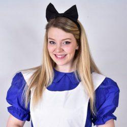 ALice in Wonderland Nottingham