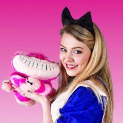 Alice entertainer