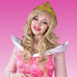 Sleeping Beauty Princess Entertainer