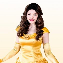 Belle Party Entertainer