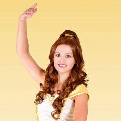 Dancing Princess Parties Ballerina Belle