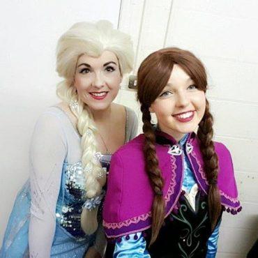 Nov 30 | Frozen | Whatton Hall