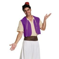 Aladdin Party Entertainer UK